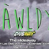 Bawldy at The Hideaway