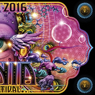 INSOMNIA Electronic Music Festival 2016