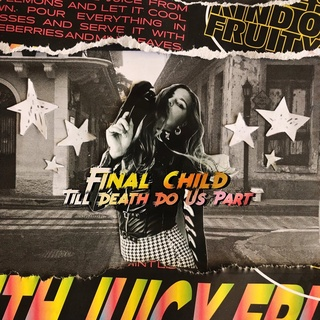 Sayers Presents 'The Final Child' Release Show