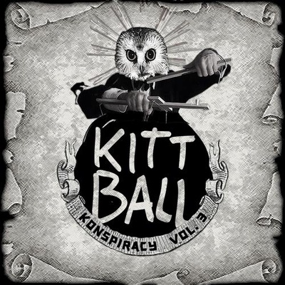 Kittball Konspiracy Vol.3