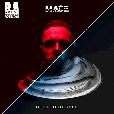 Ghetto Gospel - Single