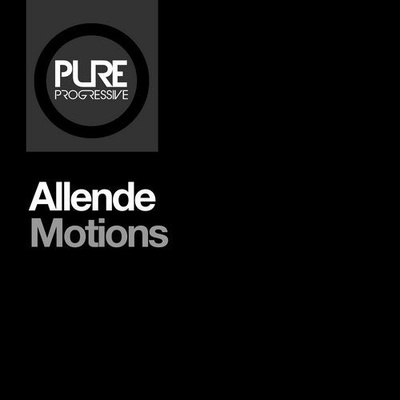 Motions - Extended Mix