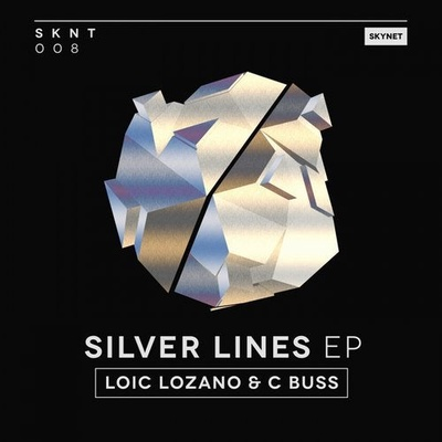 Silver Lines EP