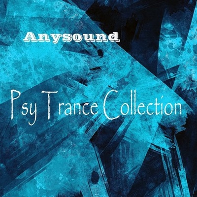 Psy Trance Collection