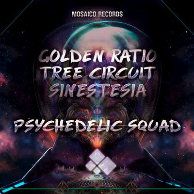 Psychedelic Squad